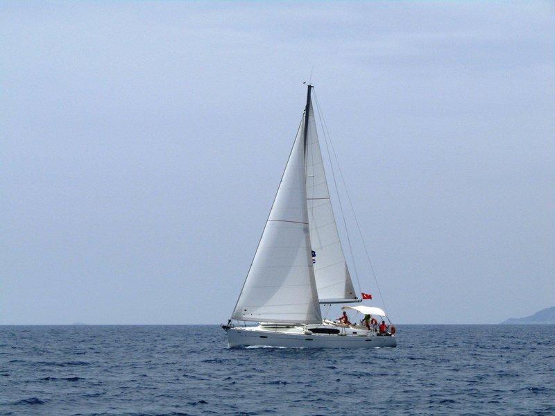 Oceanis 43-3